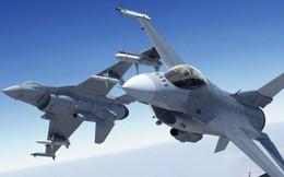 """Mỹ vào cuộc vụ Pakistan """"sử dụng sai"""" F-16 chống Ấn Độ"""