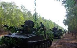 Trận đấu xe tăng duy nhất giữa lính tăng Mỹ với lính tăng Việt Nam: Dữ dội