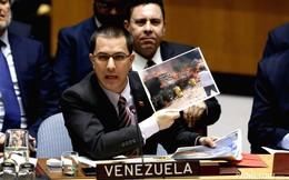 LHQ thành chiến trường: Mỹ và đồng minh có thể bất chấp can thiệp quân sự vào Venezuela