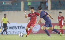"""Cãi lời mẹ, """"Cơn lốc đường biên"""" của U19 Việt Nam muốn được như Neymar, Coutinho"""