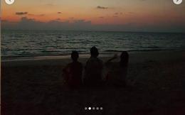 """Song Hye Kyo dằn mặt truyền thông Trung bằng cách """"hẹn hò"""" với cô gái bị gọi là """"tiểu tam"""" của Song Joong Ki"""