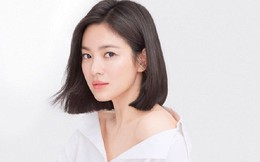 Bất chấp hàng loạt tin đồn ly hôn, Song Hye Kyo vẫn giữ vị trí cao trong top 10 Người nổi tiếng nhất Hàn Quốc