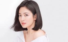 Chỉ vì 1 clip âu yếm nhân vật này tại nhà, Song Hye Kyo bỗng leo lên top hot nhất cổng thông tin xứ Hàn sáng nay