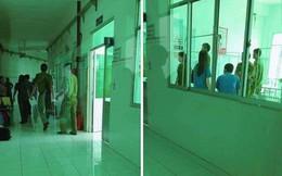 Công an điều tra vụ sản phụ trình báo suýt bị cưỡng hiếp trong nhà vệ sinh bệnh viện