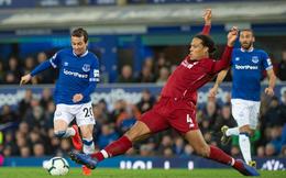 Vòng 29 Premier League 2018/19: Everton 0-0 Liverpool