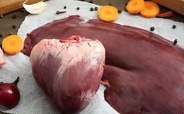 Thường xuyên cho con ăn tim, bầu dục: Cảnh báo bệnh nguy hiểm có thể tử vong trước tuổi 35