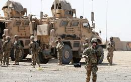 """Syria 24 giờ qua: Mỹ điều xe bọc thép, binh lính tới Raqqa """"dẹp"""" biểu tình"""