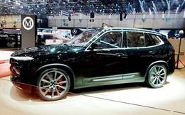 Lộ hình ảnh của mẫu ô tô VinFast sẽ đem đến Geneva Motor Show 2019