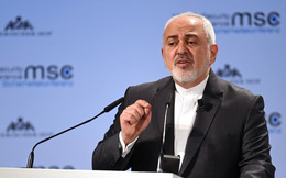 Chuyến thăm của ông Assad là nguyên do khiến Ngoại trưởng Iran từ chức