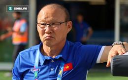 HLV Park Hang-seo hứa sẽ giúp U23 Việt Nam vô địch SEA Games với một điều kiện