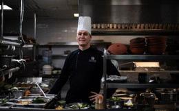 Bếp trưởng khách sạn Metropole tiết lộ chuyện món ăn được nếm thử trước khi phục vụ ông Trump-Kim