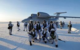 """Mỹ muốn """"kìm chân"""" Nga ở Bắc Cực, nguy cơ xung đột bùng nổ?"""
