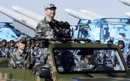 TQ hào phóng rút hầu bao cho chi tiêu quân sự, Hoàn cầu: Vài chục năm nữa mới đuổi kịp Mỹ