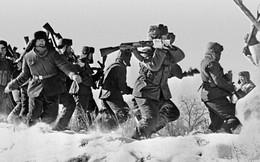 Quân Trung Quốc và Liên Xô từng đụng độ ở biên giới cận kề Thế chiến 3