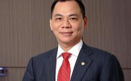 Đừng nhìn vào bảng xếp hạng mới của Forbes để biết vị thế của tỷ phú Việt