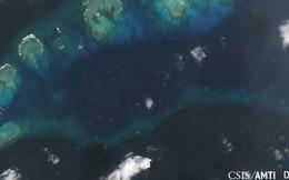 Đảo Thị Tứ trở nên nóng sau khi Ngoại trưởng Mỹ thăm Philippines