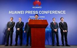 """Huawei tuyên bố kiện chính phủ Mỹ, yêu cầu đảo ngược lệnh """"cấm cửa"""" sản phẩm"""
