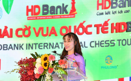 Việt Nam tổ chức giải cờ vua tầm cỡ, thu hút hàng trăm kỳ thủ từ khắp thế giới