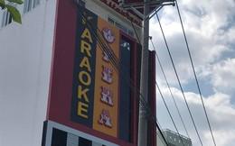 Trung tá công an té cầu thang trong quán karaoke dẫn đến tử vong