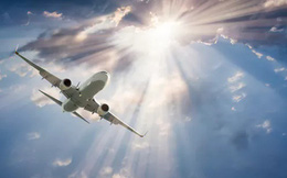 Đi máy bay có gặp rủi ro bức xạ vũ trụ hay không?