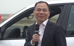 Trước VinFast SA2.0, tỷ phú Phạm Nhật Vượng sở hữu toàn xe sang nổi tiếng thế giới