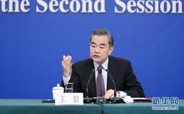 Ngoại trưởng TQ né câu hỏi của phóng viên về chuyến thăm Triều Tiên của ông Tập Cận Bình