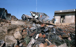 Căng thẳng Ấn Độ-Pakistan: Nỗi kinh hoàng ở Kashmir - MiG Nga chiến đấu với MiG Trung Quốc