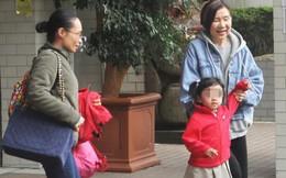Từng bị đồn bất hoà với con dâu, mẹ Lưu Khải Uy giờ đây cự tuyệt trả lời khi bị hỏi về Dương Mịch