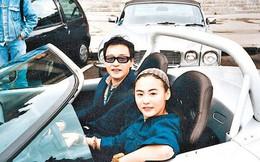 """Trương Bá Chi đăng ảnh tưởng nhớ Trương Quốc Vinh, tiết lộ món quà đậm chất tâm linh được """"Huyền thoại Hong Kong"""" tặng khi còn sống"""