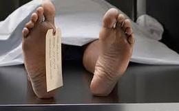 Một giám đốc người nước ngoài tử vong ở phòng riêng công ty