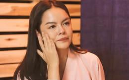 """Phạm Quỳnh Anh: """"Tôi luôn nói với Quang Huy không được cãi nhau trước mặt con"""""""