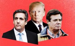 """Đối mặt với cảnh """"họa vô đơn chí, phúc bất trùng lai"""", ông Trump vẫn sẽ thoát hiểm"""