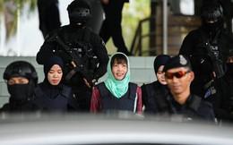 Tòa tuyên án Đoàn Thị Hương 3 năm 4 tháng cho tội danh mới, có cơ hội được trả tự do ngay tháng sau