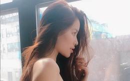 """Phạm Hương đáp trả cực """"gắt"""" trước tin đồn trở về Việt Nam: """"Tôi thích thì tôi về chứ có gì đâu mà phải bí mật"""""""