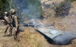 Ấn Độ cung cấp cho Mỹ bằng chứng việc Pakistan sử dụng F-16 tấn công