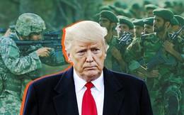 """Sai lầm chết người của TT Trump: Coi IRGC là khủng bố, Mỹ """"tự bắn vào chân mình"""""""