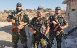 Đặc nhiệm Hổ Syria khiến phiến quân khiếp sợ bỗng lặng tiếng: Rình tung cú vồ mồi sấm sét?