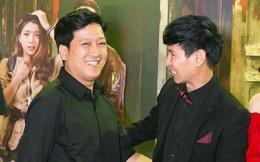 Trường Giang, Ngô Thanh Vân và dàn sao Việt chúc mừng Lý Hải ra mắt Lật mặt 4