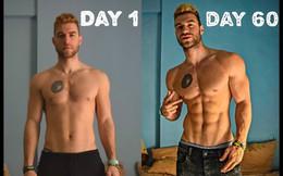 """Kiên trì tập thể dục sau một thời gian ngắn: 5 thay đổi kỳ diệu khiến bạn phải """"hét"""" lên"""