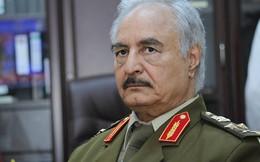 """Tấn công vào thủ đô Libya, Tướng Haftar đã """"đánh úp"""" các cường quốc thế giới như thế nào?"""