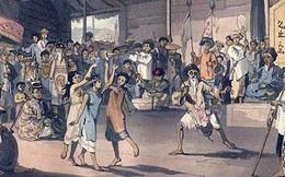 Người Nhật, Bồ, Hà Lan... đem thuốc súng, vũ khí đến đổi, xin lập phố xá ở Việt Nam