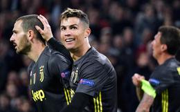 """Ronaldo xứng danh """"siêu nhân"""", nhưng vẫn còn nhiều hiểm họa dành cho Juventus"""