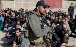 """Mỹ sẽ chi tiền """"nuôi"""" chiến binh IS ở Iraq: Tương lai nào cho Trung Đông?"""