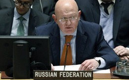 """Đại sứ Nga: Mỹ hãy để """"các dân tộc khác làm chủ vận mệnh của mình"""""""