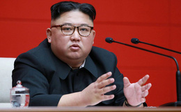 KCNA: Ông Kim Jong Un tái đắc cử Chủ tịch UB Quốc vụ, mở ra tương lai xán lạn cho con cháu muôn đời