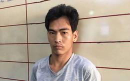 Tạm giữ đối tượng hiếp dâm, dâm ô 2 bé gái ở công viên Sài Gòn