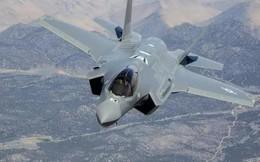 S-300 Syria chưa thể bắn hạ F-35 Israel: Tại sao?