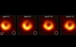Hố đen vũ trụ rộng 38 tỉ km được các nhà khoa học chụp như thế nào?