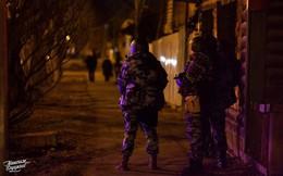 IS tái xuất ở Nga: Lực lượng đặc biệt Spetsnaz ra tay