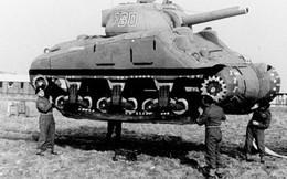 """""""Đội quân ma"""" khiến Đức Quốc xã bị lừa ngoạn mục trong Thế chiến thứ 2"""